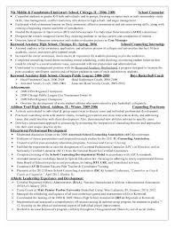 Substance Abuse Counselor Resume Sample by Federal Job Resume Writing Resume Format Sublet Lease Agreement