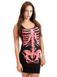 Skeleton Dress 22 Great Skeleton Costumes For Adults And Children