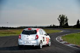 nissan micra rally car nissan micra is canada u0027s most affordable new racing car at 19 998