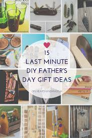 s day presents 15 last minute diy s day gifts you can make gift