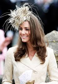kate middleton u0027s wildest hats and fascinators photos