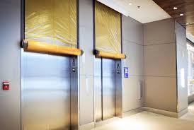 smoke guard elevator smoke protection by modernfoldstyles