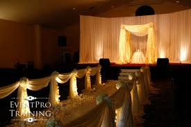 Pew Decorations For Weddings Ceremony Aisle Fabric Draping