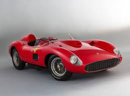 ferrari 125 s artcurial u0027s 1957 ferrari 335s spider scaglietti coup how to spend it