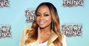 back of phaedra s hair is phaedra parks returning to real housewives of atlanta