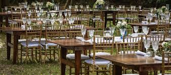 wedding table and chair rentals pensacola wedding rentals wedding rentals pensacola wedding