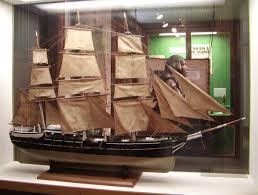 ship model wikipedia