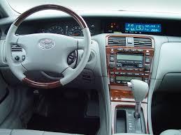 toyota avalon models 2004 toyota avalon cockpit interior photo automotive com