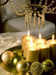 candle centerpieces ideas diy christmas candle centerpieces 40 ideas for your table
