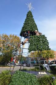 it u0027s beginning to look like christmas in downtown aiken news