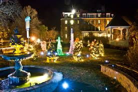 christmas tree forest 2 eureka springs blog