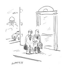 cartoons the new yorker