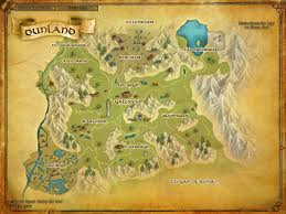 The Forest Map Eyes In The Forest Quests Lord Of The Rings Online Zam