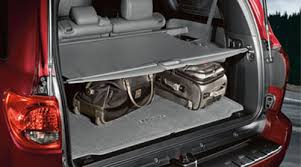 2005 toyota 4runner accessories all cargo trunk accessories toyota parts house toyota