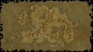 Fantasy Map Fantasy Map Making Part Iii Parchment Youtube