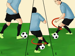 Flag Football Rules For Dummies How To Be Good At Soccer 15 Steps With Pictures Wikihow