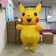 duck halloween mask popular inflatable pikachu buy cheap inflatable pikachu lots from