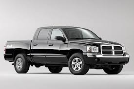 dodge dakota joint recall 2005 dodge dakota overview cars com