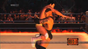 wwe smackdown vs raw 2011 one on one inferno match markus0hyeah