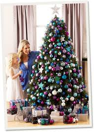 Christmas Tree With Blue Decorations - o christmas tree christmas lyrics songs decoration ideas
