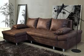 canapé d angle convertible cuir vieilli canapé d angle cuir vieilli marron canapé idées de décoration de