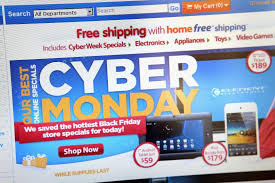 will all of best buy black friday deals available online black friday vs cyber monday will rise in online shopping allow