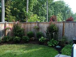 landscaping ideas for small townhouse backyards http