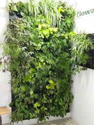 multi panel flowall vertical garden system hydroponic solutions