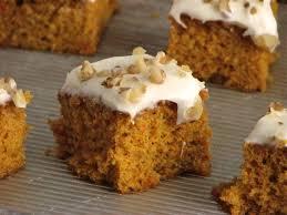 delectably mine lighter carrot cake