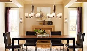 Kichler Dining Room Lighting Dining Room Lighting Ideas And Tips