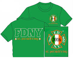 fdny firefighter shirts patches and pins 2016 green st