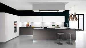 cuisine design en u cuisine contemporaine en chêne en u touch by p g cazzaniga