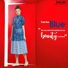 pattern fashion quotes qotd cool hue blue the only color that maintains its own beauty