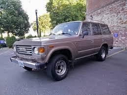 used lexus for sale portland oregon for sale 1985 toyota diesel landcruiser bj60 portland oregon
