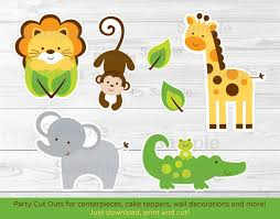 coloring extraordinary animal printables picture ideas cute