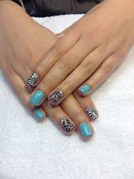the modesto bee 30 for gel manicure and spa pedicure from nails