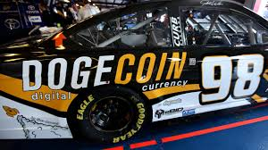 Doge Car Meme - a crypto currency based on a dog meme is now worth over 1 billion