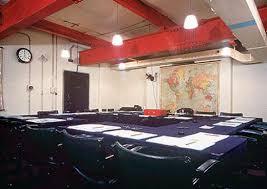 Seeking War Room Contemplating Churchill History Smithsonian