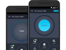 free for android phone free up memory on android phones tablets avg cleaner