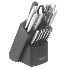 amazon com cuisinart kitchen choice 17 piece stainless steel