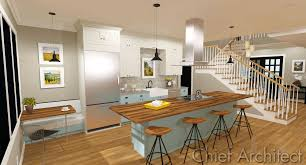 modern house kitchen chief architect home design software samples gallery