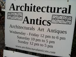 Architecturals by Architectural Salvage Knoxville U2013 Used Stuff Never Looked So Good