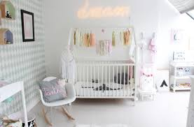 Idee Chambre Bebe by Chambre Bebe Scandinave On Decoration D Interieur Moderne Httpss