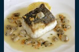 cuisiner le merlu cuisine et gastronomie recette du chef filet de merlu