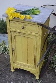 best 25 yellow distressed furniture ideas on pinterest antique
