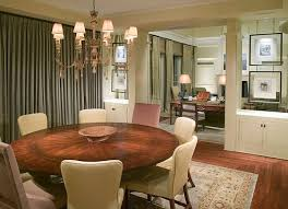 Unique Modern Round Dining Room Tables Image Of - Modern round dining room table