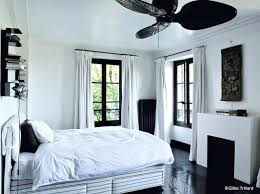 Deco Chambre Noir Blanc Chambre Noir Et Blanc Idees Deco Chambre Noir Et Blanc Chambre