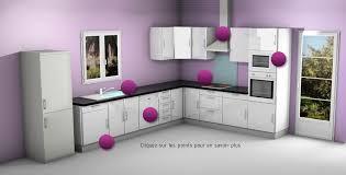 dessiner sa cuisine en 3d les conseils pour aménager sa cuisine