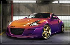 what color ought to you paint your car three custom vehicle