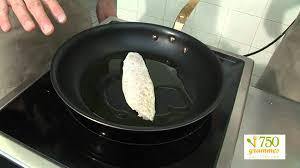 cuisiner le merluchon cuire un filet de poisson 750 grammes